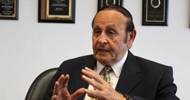 الدكتور طارق خليل ، رئيس جامعة النيل الأهلية
