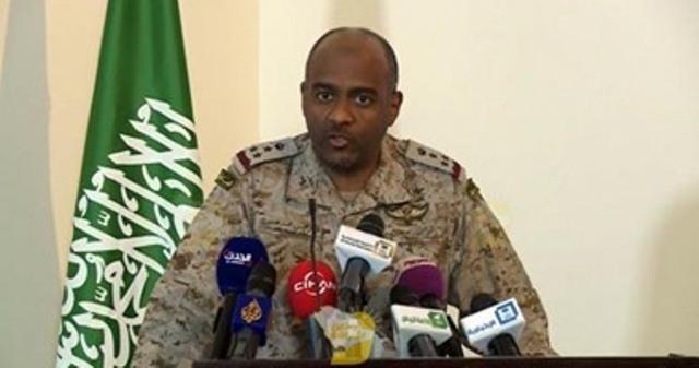 مستشار وزير دفاع المملكة العربية السعودية