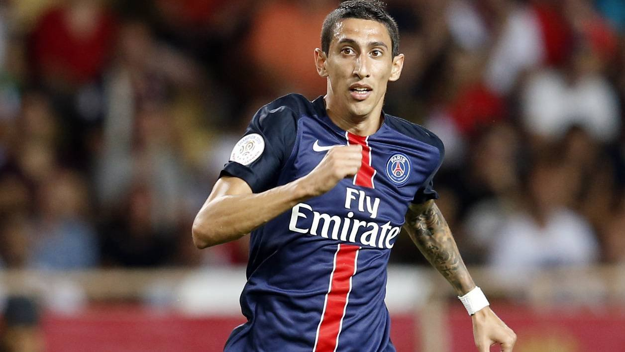 مباراة باريس سان جيرمان وريال مدريد