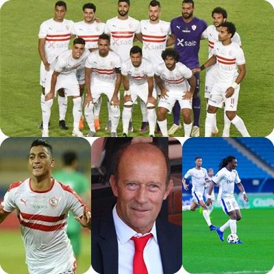 كالديرون.. مصطفى محمد.. باختاكور ضد الهلال.. مباريات اليوم الجمعة