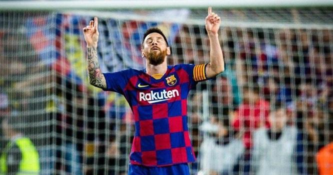 مشاهدة مباراة برشلونة وإيبار