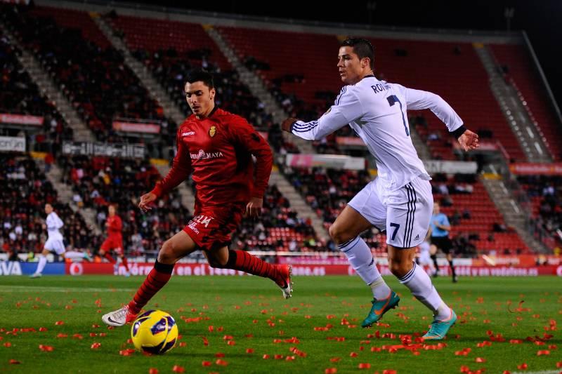 بث مباشر مباراة ريال مدريد ومايوركا