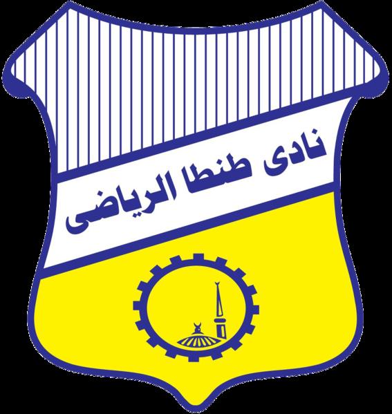 شعار نادى طنطا