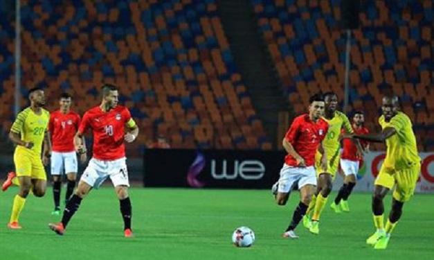بث مباشر مباراة منتخب مصر الاوليمبى وجنوب افريقيا