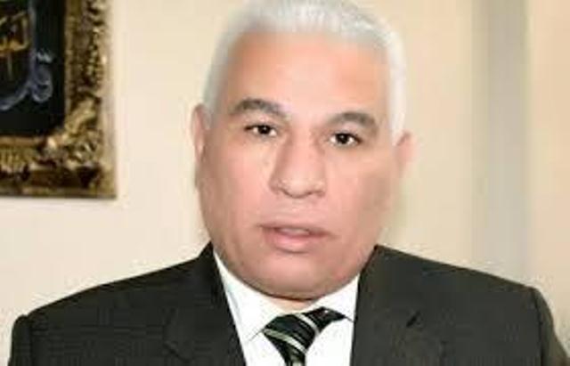 الدكتورمحمد سعد وكيل وزارة التربية والتعليم بالاسكندرية