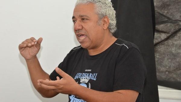 السيناريست محمد عبدالخالق