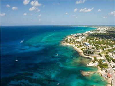 جزر كايمان
