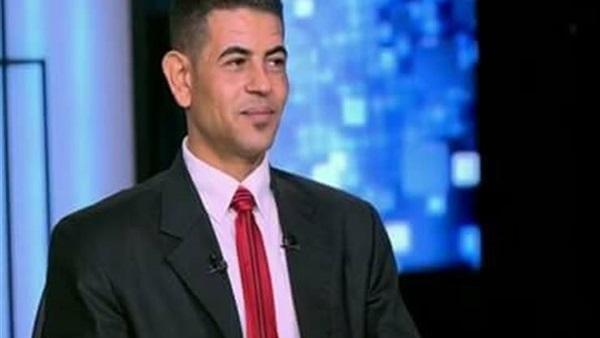 خالد صفوت