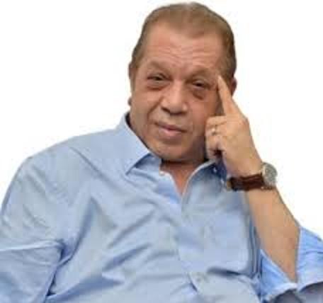 أسامة شـرشـر