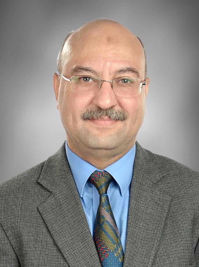 أحمد الملواني- رئيس لجنة التجارة الخارجية بالشعبة العامة للمستوردين