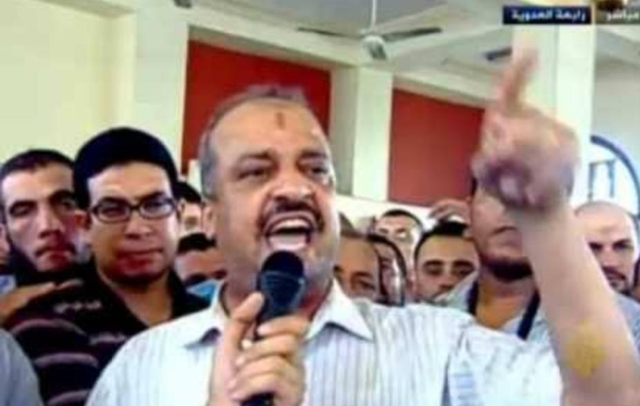 الاخوان الارهابية. محمد مرسى  البلتاجي. الجماعة الارهابية