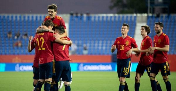 منتخب اسبانيا