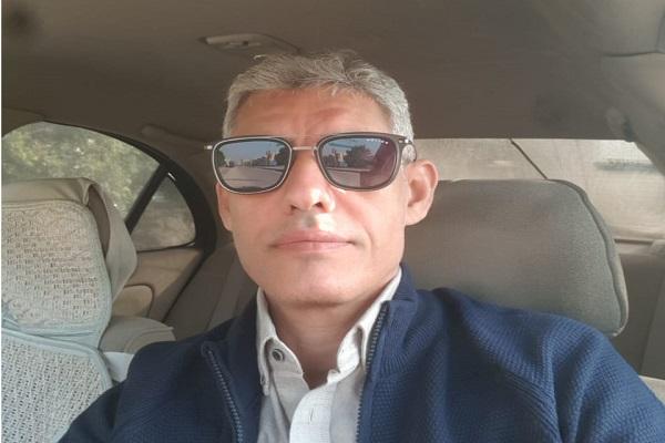 مستر احمد نبيل