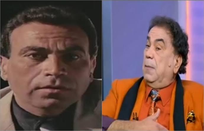 المهن التمثيلية تعلن وفاة الفنان سيد مصطفى عن عمر ناهز الـ65
