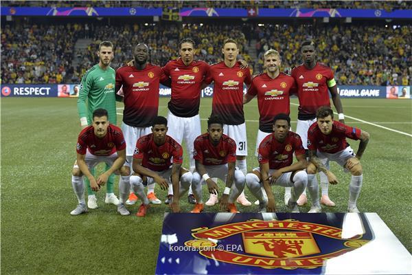 مشاهدة مبارة مانشستر يونايتد ضد ولفرهامبتون