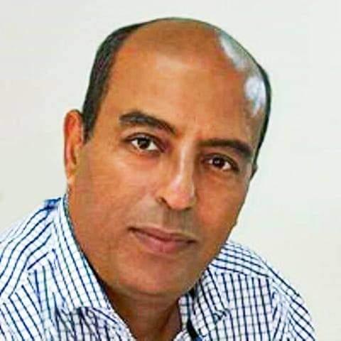 طه عمر محمد