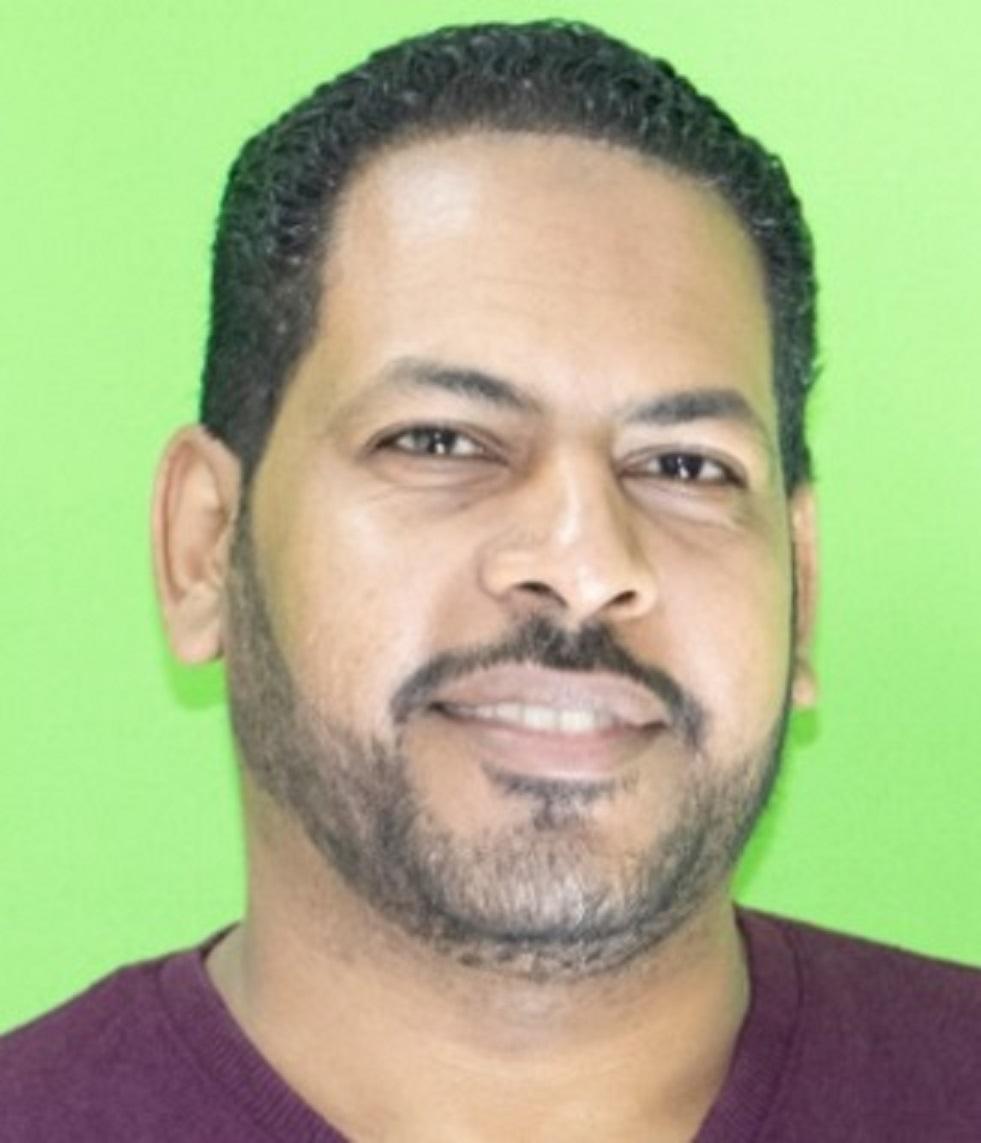 احمد عبد الرحيم آمين