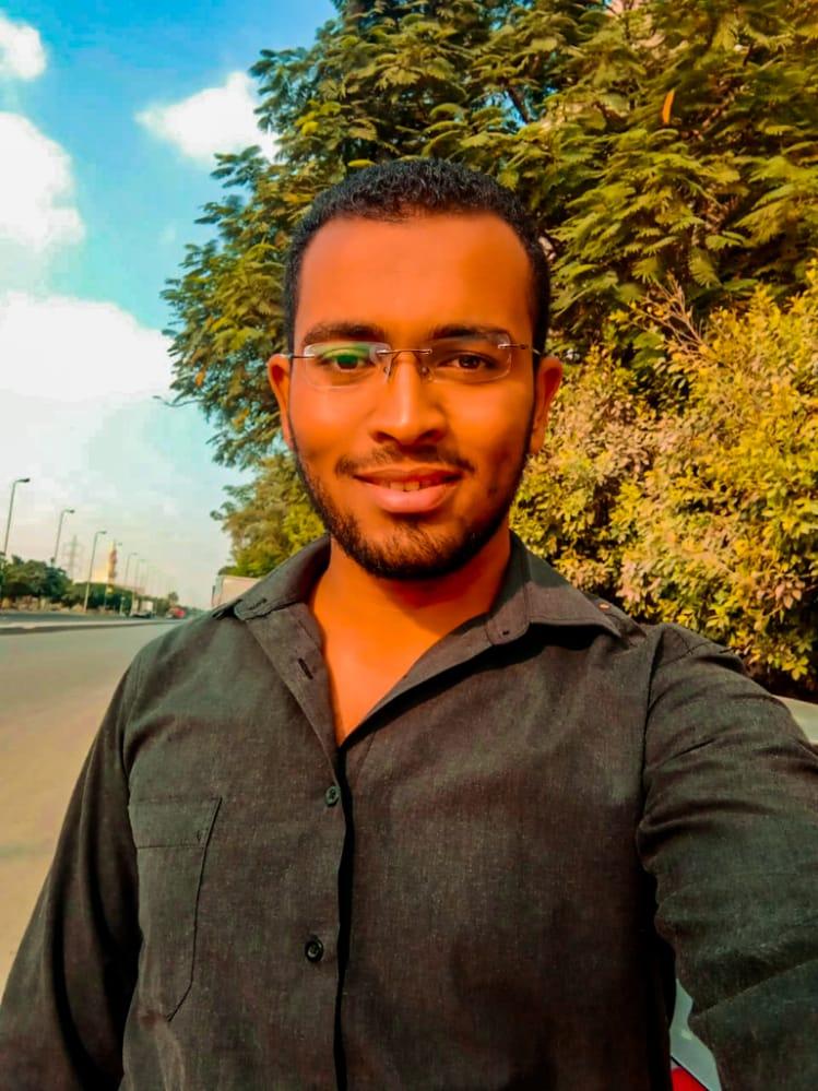 عمر علي جمال علي