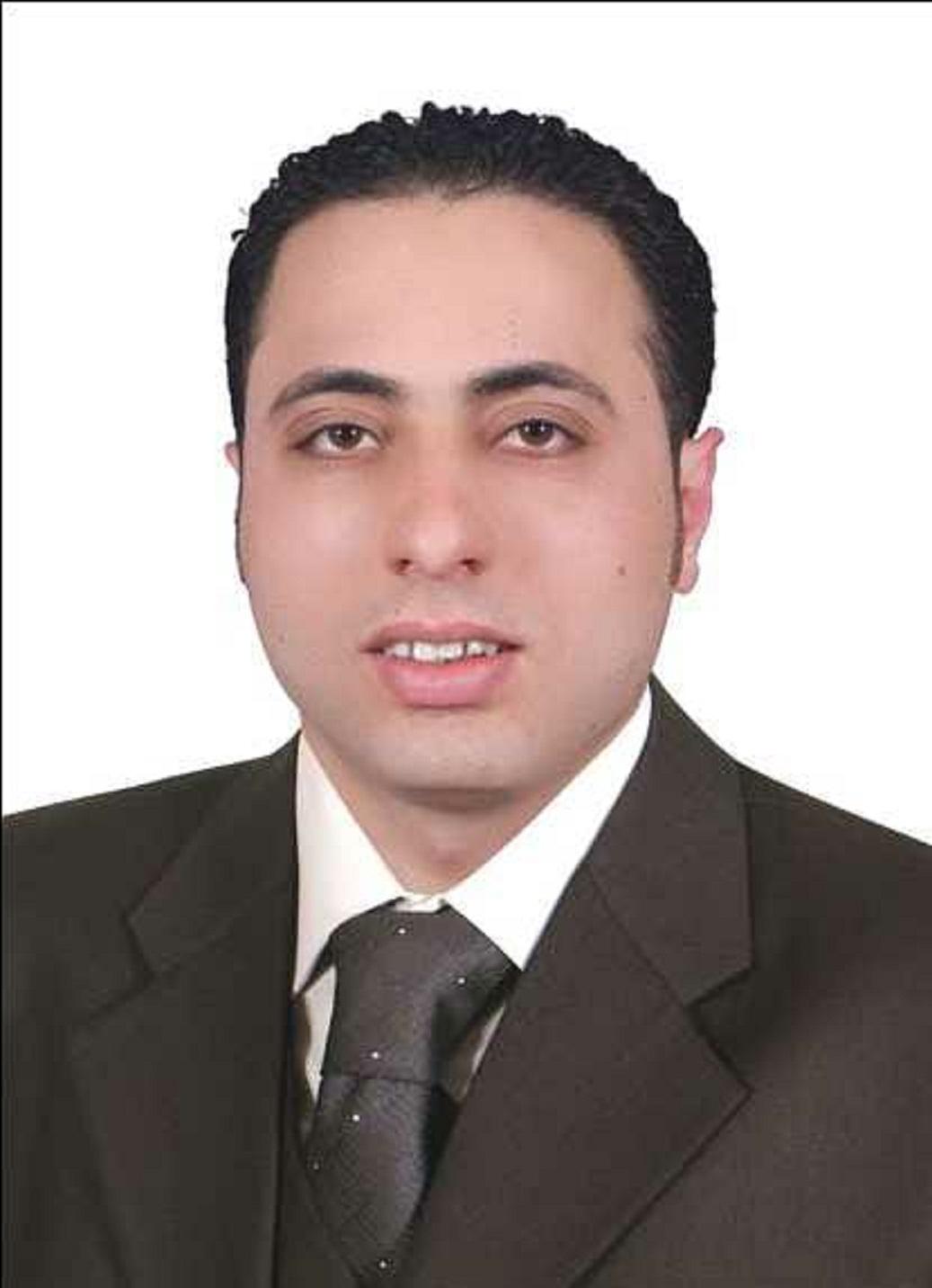 مصطفى عبد الغنى الششتاوى