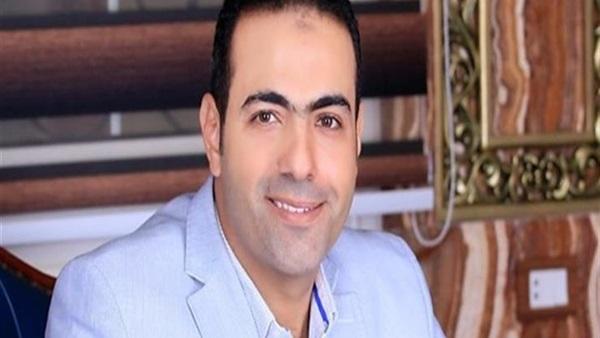 الدكتور محمود حسين وكيل لجنة الشباب والرياضة بمجلس النواب