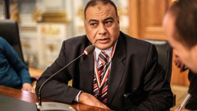 النائب الدكتور محمد سليم  ارتفاع إيرادات السياحة لنحو 12.7 مليار دولار   تعافي السياحة  استقرار مصر