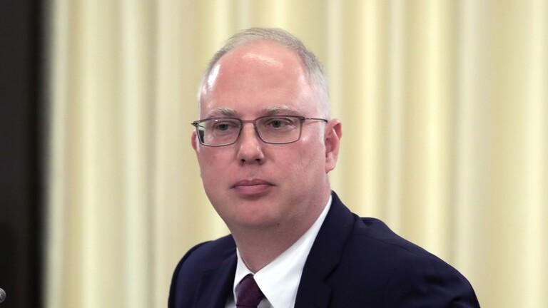 كيريل دميترييف- المدير العام للصندوق الروسي للاستثمارات المباشرة