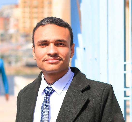 النائب محمد علي عبد المنعم