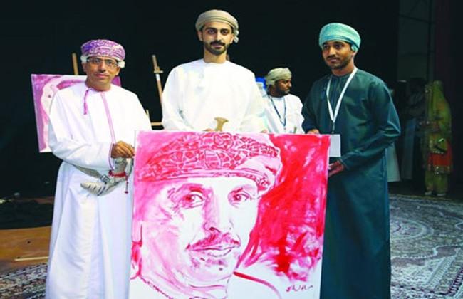 مهرجان الرستاق العربي - ارشيفية