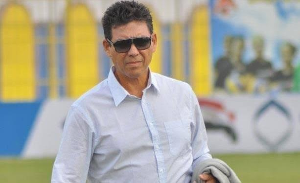 المدرب البرازيلي ريكار