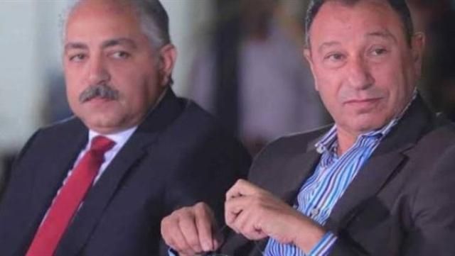 الخطيب والعامري فاروق