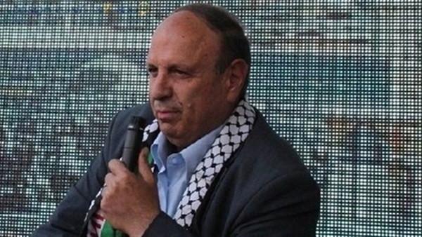 عدنان الحسيني، وزير شؤون القدس