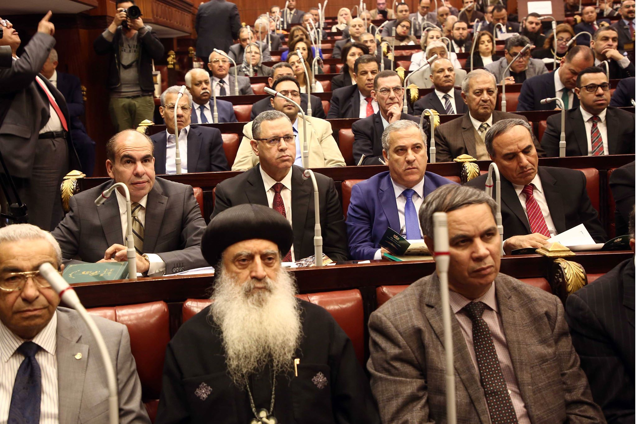 تصوير:احمد المالكى وسعيد الشحات