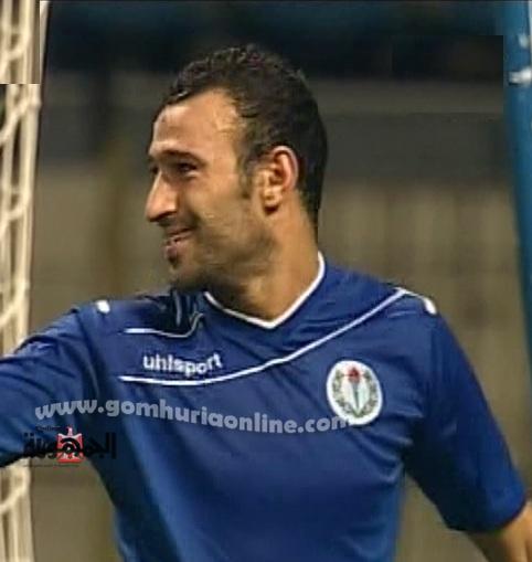 احمد اسماعيل تمساح