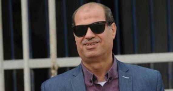 العميد عبد الحميد ابوموسى مدير البحث بسوهاج