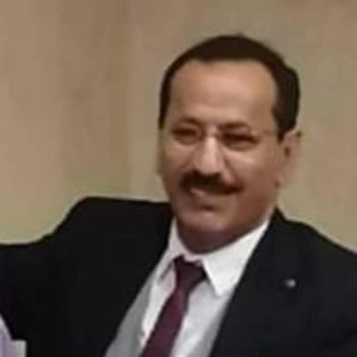 الأديب أحمد الشدوي