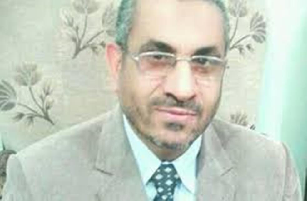 د أحمد الطباخ