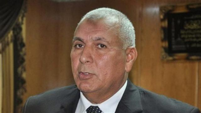 اللواء محمد الزملّوط