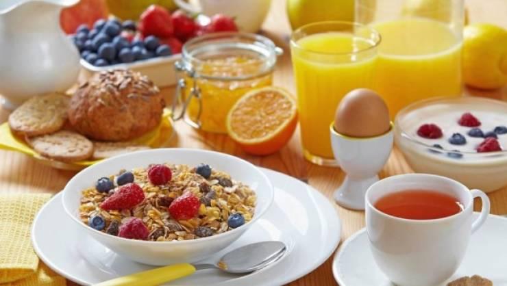 اغذية تمد الجسم بالطاقة