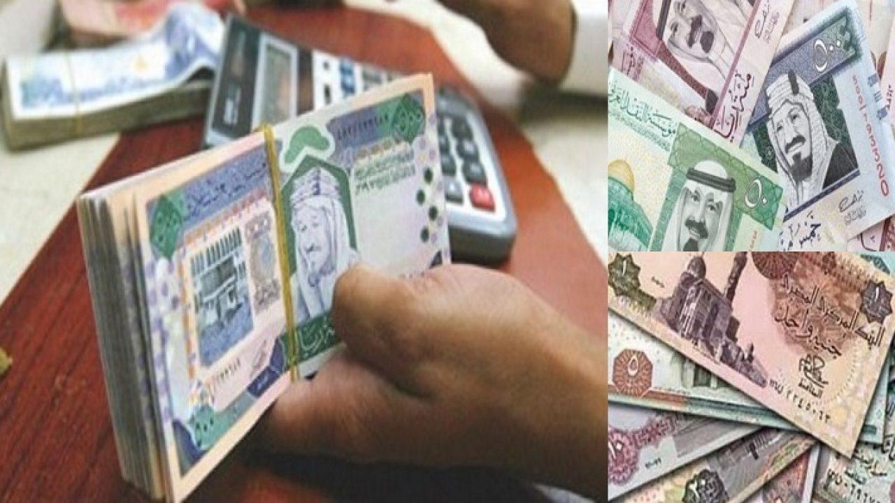 3350a60d05f20 تعرف على سعر صرف الريال السعودي اليوم الثلاثاء 21 مايو 2019