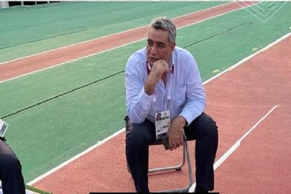 المهندس احمد مجاهد