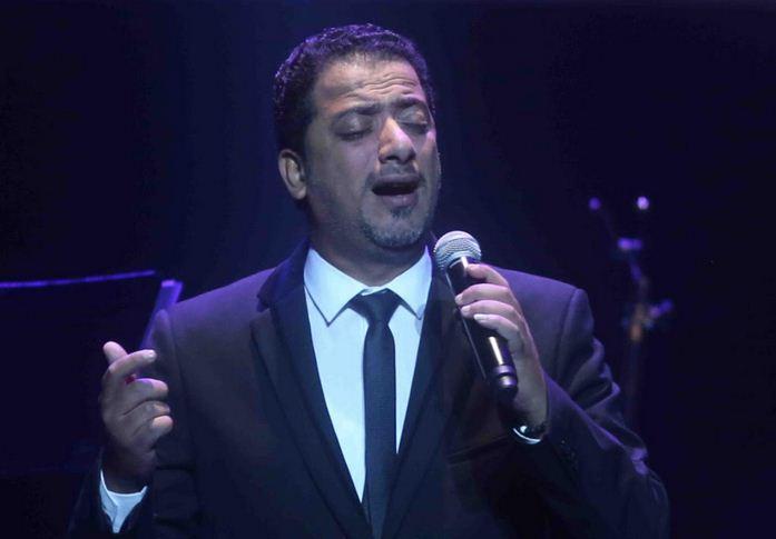الهلباوى ويونس ضيفا  كايرو ستيبس  بأوبرا الاسكندرية