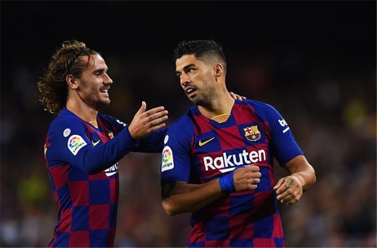 بث مباشر مباراة برشلونة وغرناطة