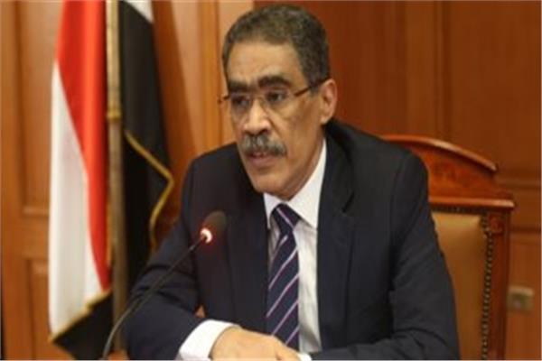 د. ضياء رشوان رئيس الهيئة العامة للاستعلامات