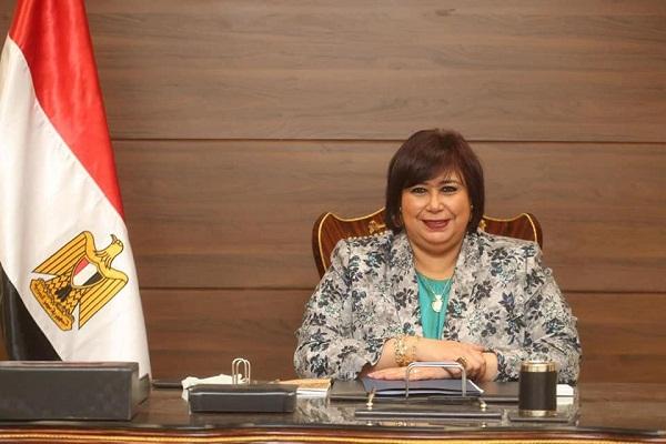 الدكتورة ايناس عبدالدايم
