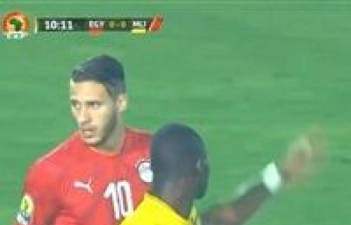 بث مباشر اليوم Live Bein Sports مشاهدة مباراة مصر الأولمبي