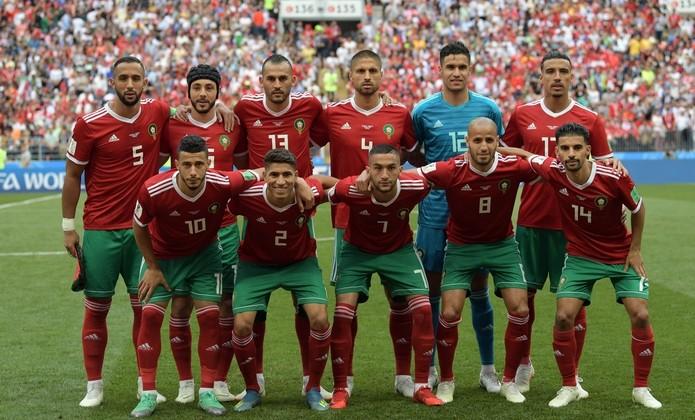 بث مباشر مبارة مالاوي و المغرب