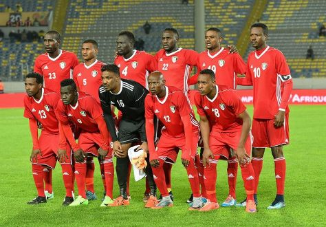مشاهدة مباراة السودان وغينيا الإستوائية
