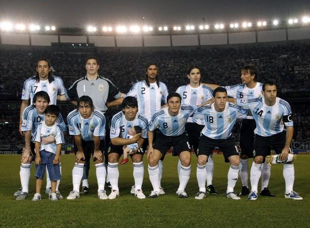 مشاهدة مباراة الأرجنتين وفنزويلا بث مباشر 22-3-2019 مباراة ودية
