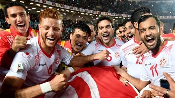 بث مباشر تونس وسوازيلاند