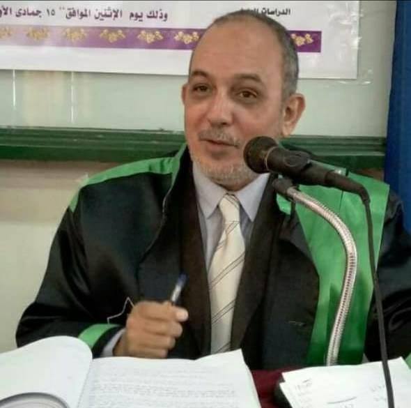 د حسين القصبي